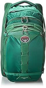 Osprey Waypoint Travel Pack, Highland Green, 80-Liter