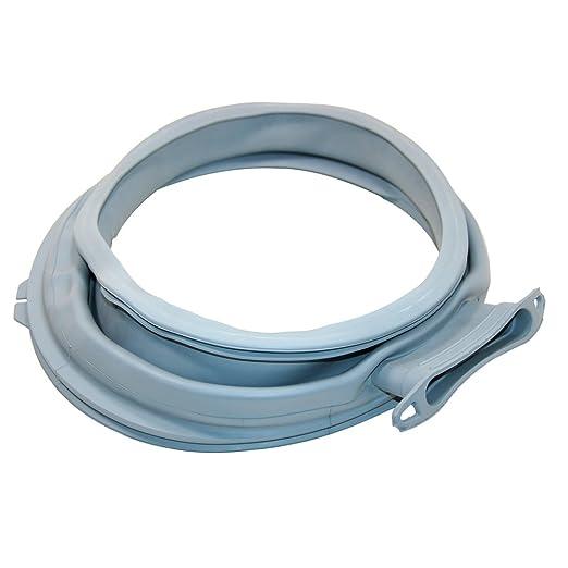 Auténtica Hotpoint Ariston lavadora puerta Boot Seal 1604804 ...