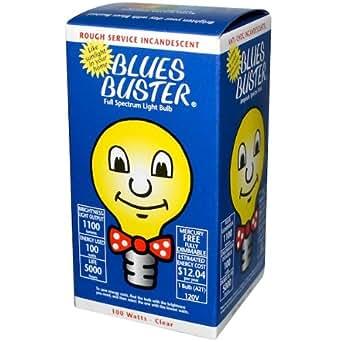 Blues Buster 100 Watt Cler (1x1Each) -