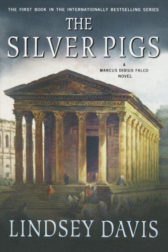 (The Silver Pigs (Marcus Didius Falco Mysteries))