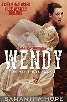 Mail Order Bride Denver Brides ebook product image