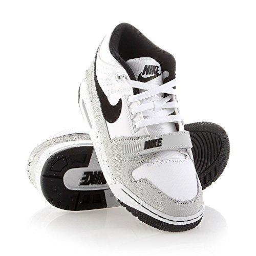 Nike 42 Gris Air Alphalution Pointure Noir Couleur 684716101 Blanc 0 HHqfrY