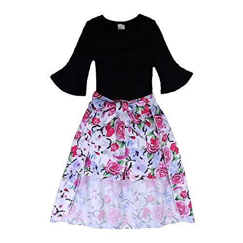 Lurryly Dress for Girls Coat for Women Toddler Boy Shoes Rompers for Juniors,❤Coat for Girls Coat for Toddler Girls Coat for Baby Girls Rompers for Women,❤Black❤,❤Size:6T from Lurryly
