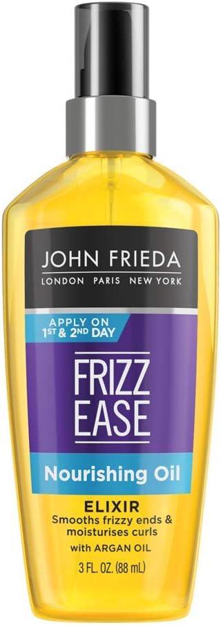 John Frieda Frizz Ease Nourish…