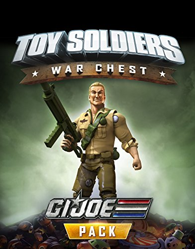 Toy Soldiers: War Chest - G.I. Joe Pack [Online Game