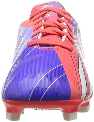 low priced cbf30 2abff adidas F10 Trx Fg J, Chaussures de football garçon Amazon.fr Chaussures  et Sacs