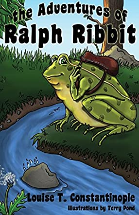 The Adventures of Ralph Ribbit