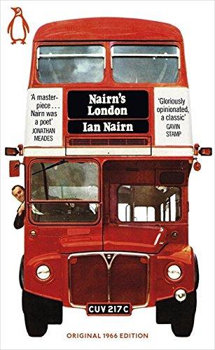 Penguin Modern Classics Nairn's London