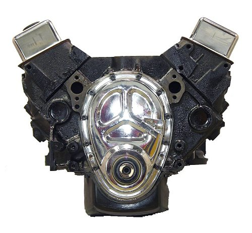 PROFessional Powertrain VC08 Chevrolet 350 Complete Engine, Remanufactured (602 Crate Engine)