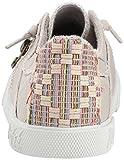 Blowfish Malibu Women's Fruit Sneaker, Sand Grey