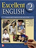 img - for Excellent English - Level 2 (High Beginning) - Student Book book / textbook / text book