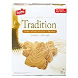 Leclerc Tradition Maple Cookies 350g