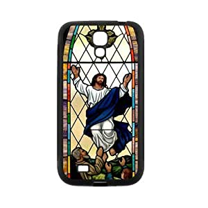 Custom Christian Back Cover Case for SamSung Galaxy S4 I9500 JNS4-207
