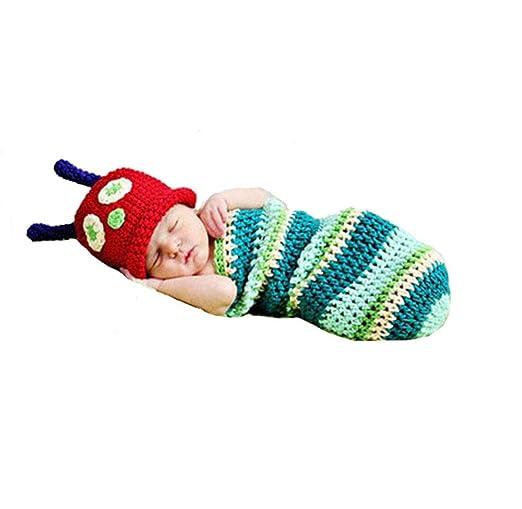 Disfraz de fotografía para bebé Bebé recién Nacido Hecho a ...