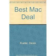 Best Mac Deal