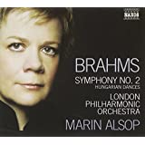 Brahms: Symphony No. 2 - Hungarian Dances