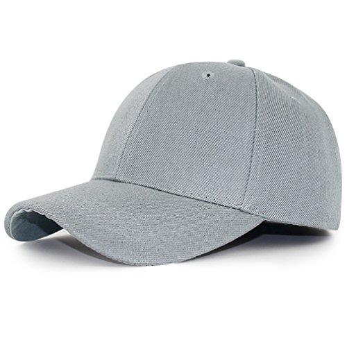 AdronQ Gorras De Hombre Béisbol Masculino Unisext Pesca Sombreros ...