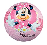 Franklin Sports Disney Minnie Mouse 8.5'' Rubber Playground Ball