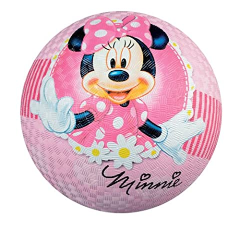 Franklin Sports Disney Minnie Mouse 8.5