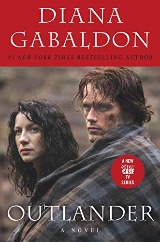 Outlander (Outlander series Book 1) by [Gabaldon, Diana]