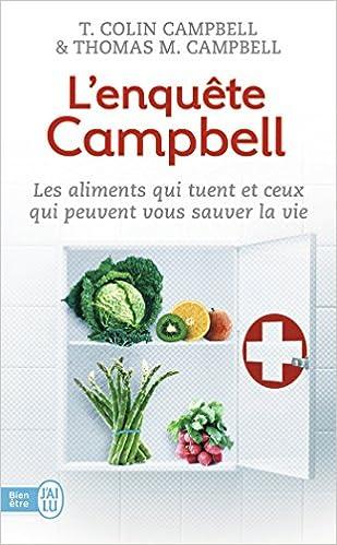L' enquête Campbell