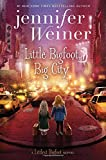 Little Bigfoot, Big City (The Littlest Bigfoot)