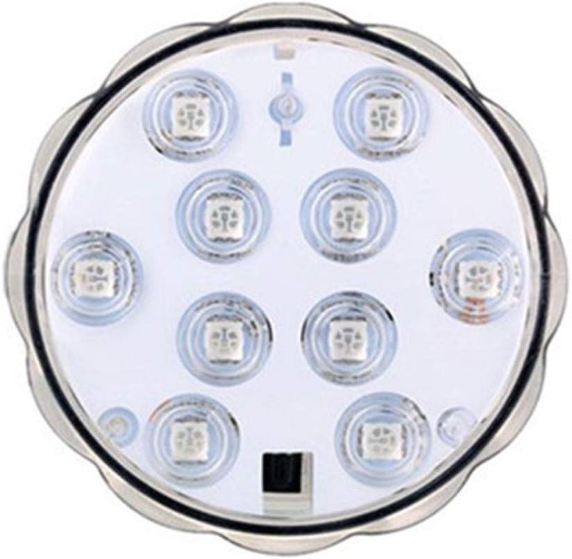 Uzinb Reemplazo para Hookah Shisha luz LED Bar Decoración Festiva ubicación remota Hokkah Control Chicha Accesorios