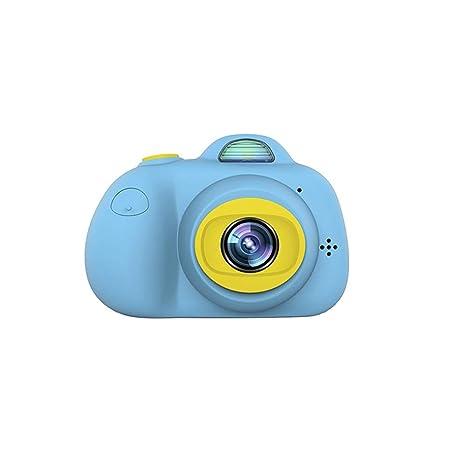 YOMRIC Cámara de Juguetes para niños para niñas de 3 a 6 años, cámaras compactas