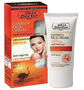 Ostrich Face Cream