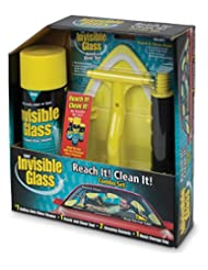 Invisible Glass 99031 Reach and Clean Combo Pack, 19.00 fl. o...