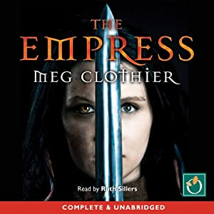 The Empress Audiobook