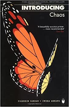 Book By Ziauddin Sardar Introducing Chaos (Third Edition)