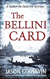 The Bellini Card by Jason Goodwin front cover
