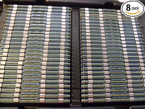 8x4GB 32GB PC2-5300F For Hynix DDR2-667MHz 240pin ECC FB-DIMM Server Memory RAM
