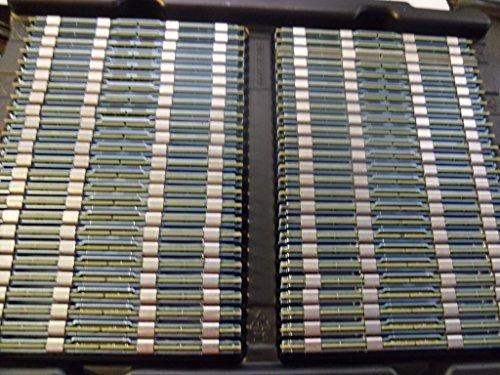 32GB (8X4GB) Memory kit for APPLE MAC PRO 2006 1st Gen 1,1 DDR2 667MHz ECC FB-DIMM) ()