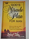 img - for God's miracle plan for man book / textbook / text book