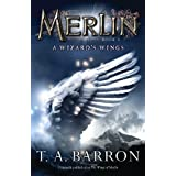The Wizard's Wings: Book 5 (Merlin)