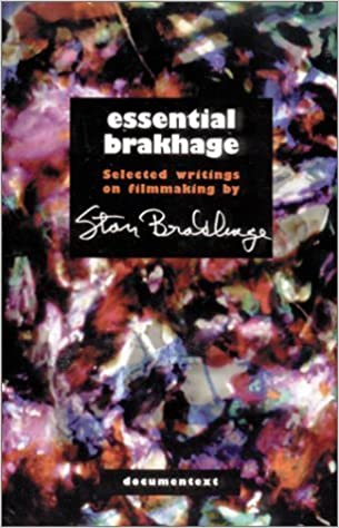 Book Essential Brakhage: Selected Writings on Film-Making by Stan Brakhage (2001-08-03)