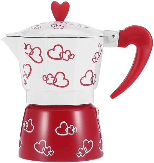 Sdesign Espresso Pot |Italiana Pot, Cafetera de Espresso, Brewing ...