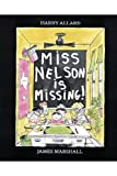 Carry Along Book & Cd Miss Nelson