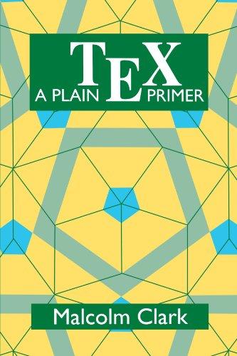 A Plain TEX Primer by Oxford University Press
