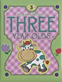 Storytime Collections for Three Year Olds, Dalmatian Press Staff, 1403755523