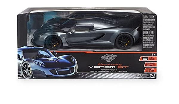 Fast Lane 1:8 Scale Remote Control Hennessey Venom GT by ...