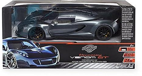 Fast Lane 1:8 Scale Remote Control Hennessey Venom GT by Toys R Us: Amazon.es: Juguetes y juegos