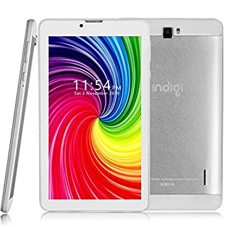 Indigi 5.5 Unlocked Phones 7mm Ultra Slim 3G Smartphone Android 4.4 Kitkat OS Phablet Capacitive Touch Screen GSM Unlocked