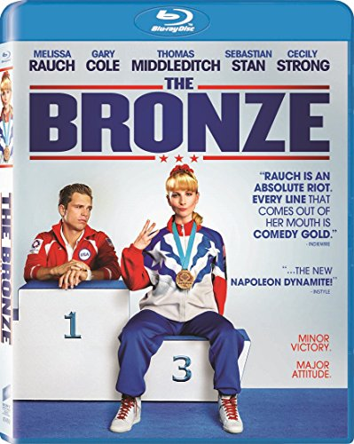 - The Bronze [Blu-ray]