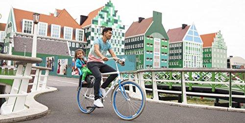 Thule Yepp Maxi Child Bike Seat-Blue by Thule (Image #3)