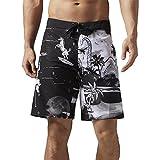 Reebok Men's CrossFit Super Nasty Shorts