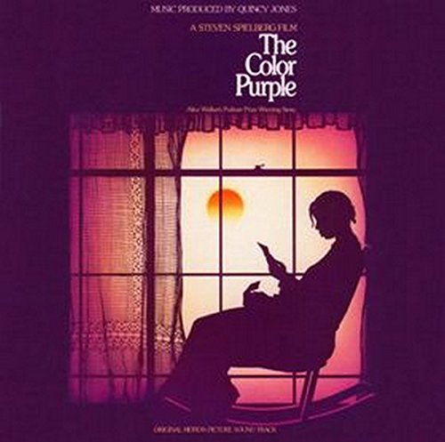 Quincy Jones: The Color Purple (Original Motion Picture Sound Track) [Vinyl]
