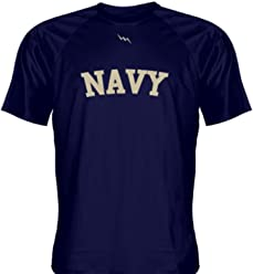 a6bccae26d LightningWear Youth Short Sleeve Navy Shirt - Sublimated Navy Shirt Youth